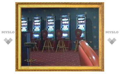 В Туле закрытый элитный игровой клуб вновь начал функционировать!