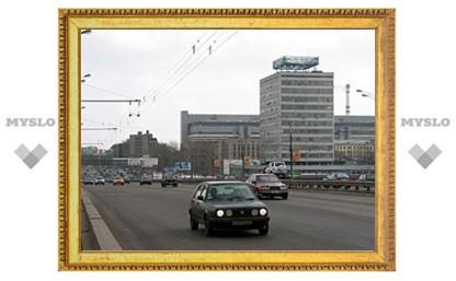 Велосипедисты с молотками попытались ограбить ювелирный в Москве