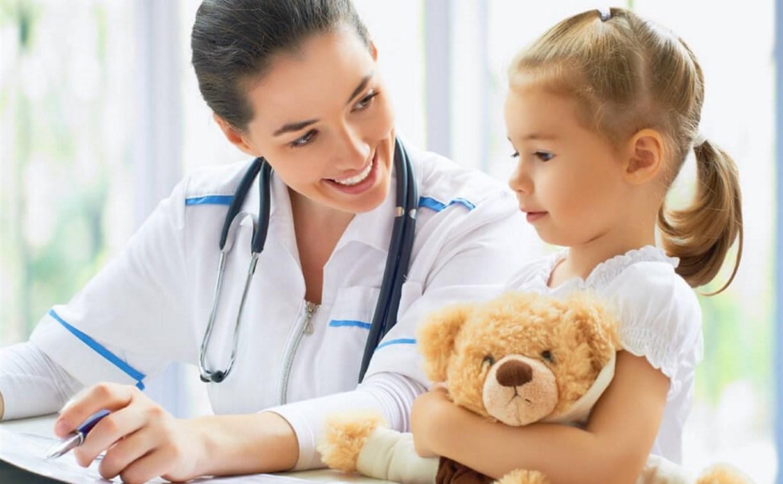 Где в Туле проверить здоровье ребенка бесплатно и без записи