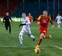 «Арсенал» – «Краснодар»: 50 на 50 не в нашу пользу