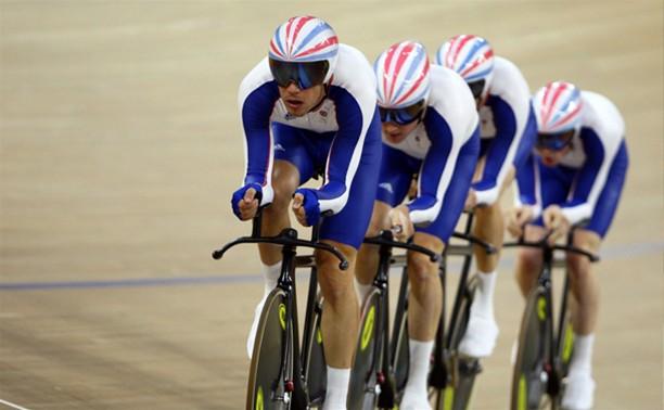 Туляки выиграли еще две медали на велотреке в Санкт-Петербурге
