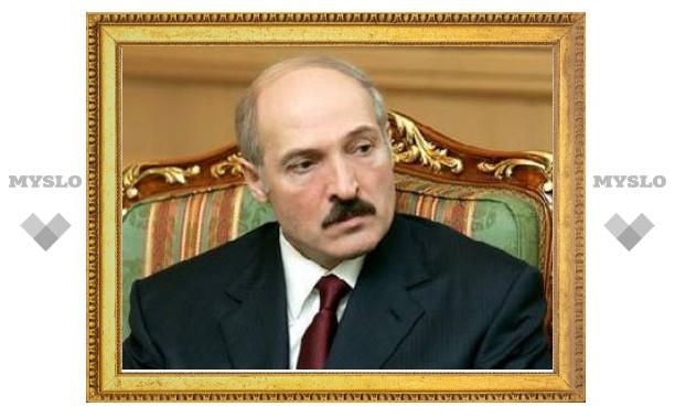 Лукашенко предъявил России новый газовый ультиматум
