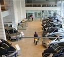 В Заречье построят новый автосалон
