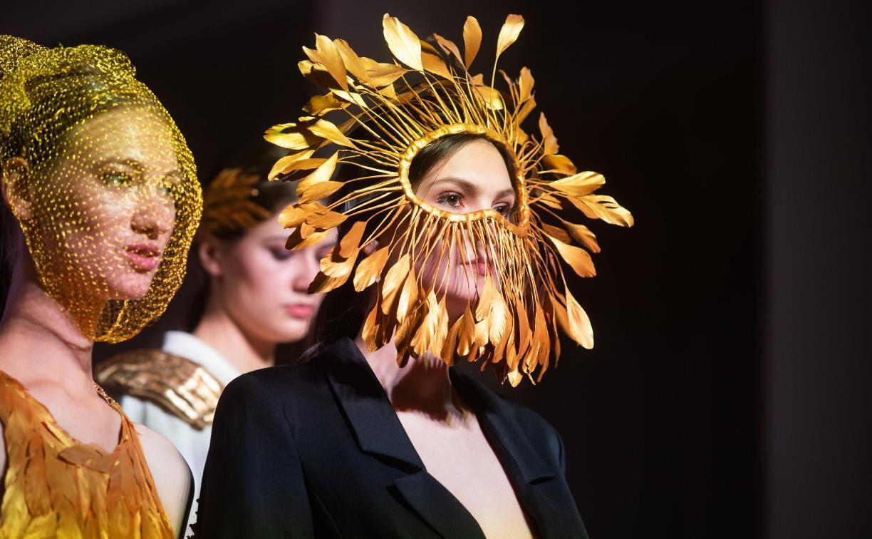 Фестиваль Fashion Style в Туле: золото на лицо, креатив и чукчи