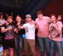 Тульские «Жамки» выступили на «Нашествии-2014»