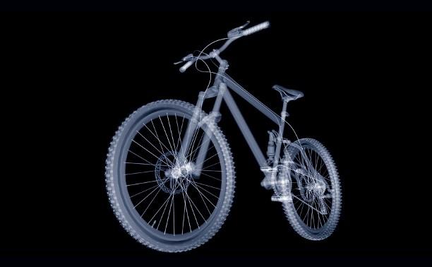 В Туле задержан велосипедный вор