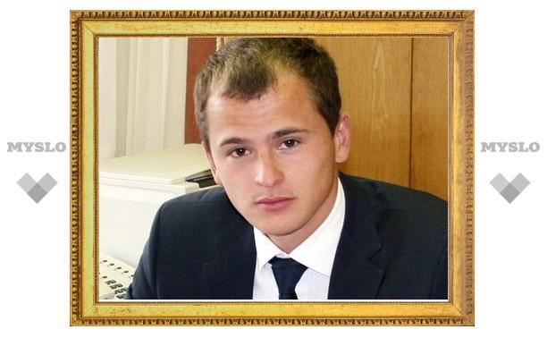 Самый молодой IT-директор российского региона работает в Тульской области