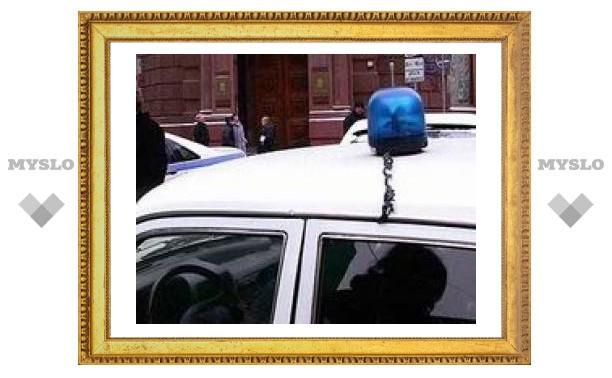 В Москве избили британского журналиста