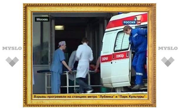 В Москве резко возросла потребность в донорской крови