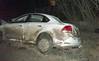 В ДТП под Тулой пострадали три человека