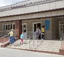В Туле появится первая детская «бережливая поликлиника»