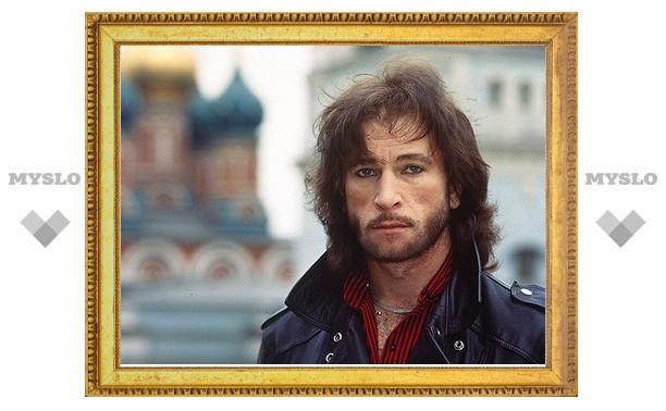 Сегодня день памяти известного тульского певца