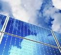 «Тулагоргаз» начал устанавливать на газораспределительных пунктах солнечные батареи