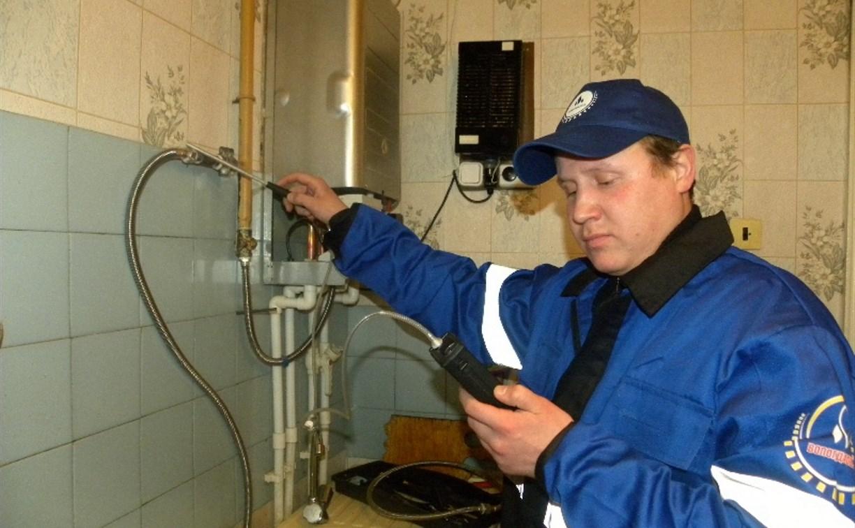 Масштабная проверка газового оборудования в жилых домах Тулы: а ваш дом в списке?