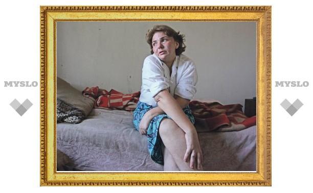 Под Тулой мать, которая привязывала сына к ножке стула, приговорили к исправработам