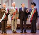 Тульским ветеранам вручили знаки «Почётный гражданин города-героя Тулы»