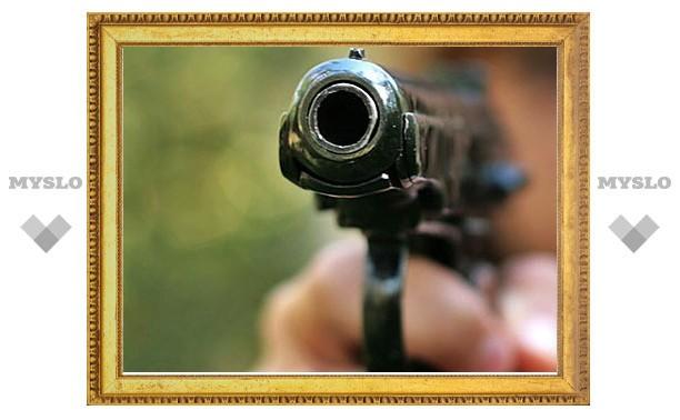 Житель Тульской области сообщил о стрельбе из травматики в Москве