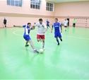 Чемпионат Тулы по мини-футболу среди любителей подобрался к экватору