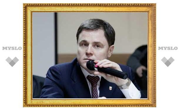 Владимир Груздев вернул свободу жителям семи деревень в Чернском районе