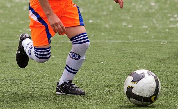 Юные алексинские футболисты успешно выступили в Подмосковье