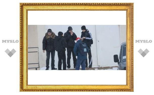 Разбившийся автобус под Тулой: 37 детей ехали встречать Новый год в Москву