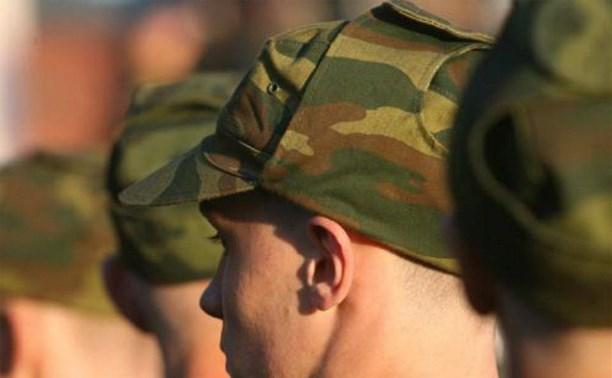 В Туле военнослужащий пригласил на свидание гомосексуалиста и ограбил его