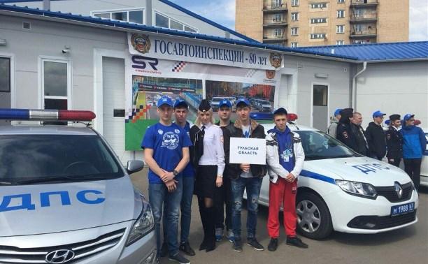 Туляки примут участие во Всероссийских соревнованиях по автомногоборью