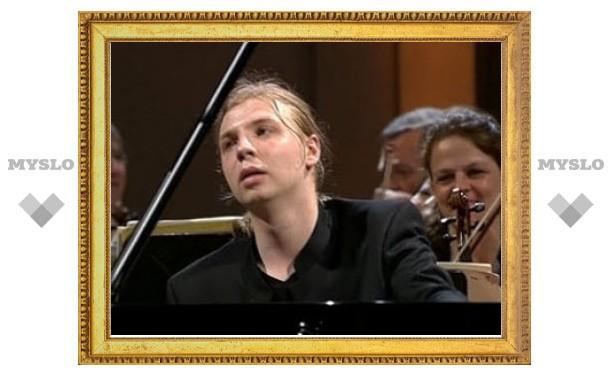 Российский пианист выиграл международный конкурс в Брюсселе