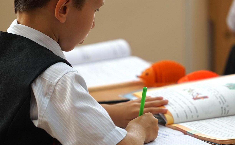 В тульских школах стартовал второй этап приёма первоклашек