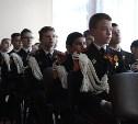 Тульским кадетам показали фильм о Герое России Вячеславе Бочарове
