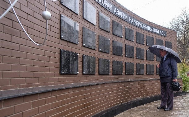 26 апреля – годовщина аварии на Чернобыльской АЭС