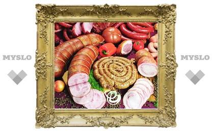 Колбасное богатство лазаревских мастеров