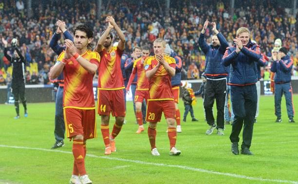 «Арсенал» одержал победу над воронежским «Факелом»: 1:0
