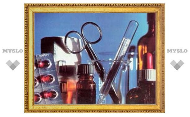 В Тульской области частная клиника неправильно хранила медикаменты