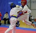 Тульские каратисты разыграли региональный Кубок