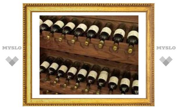Тулякам возвращают молдавские вина