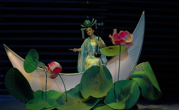 В Тулу приедет китайский театр