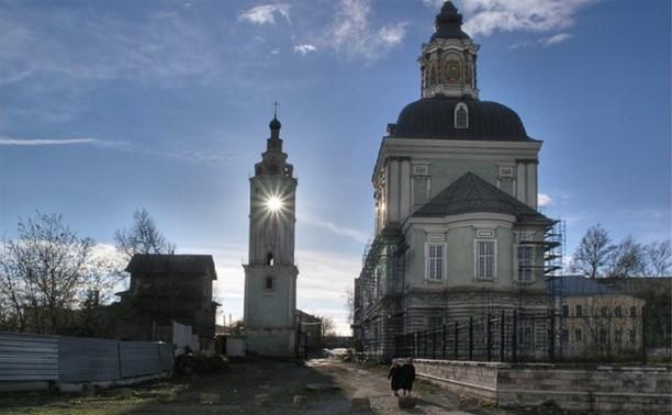 Тульская епархия объявила фотоконкурс