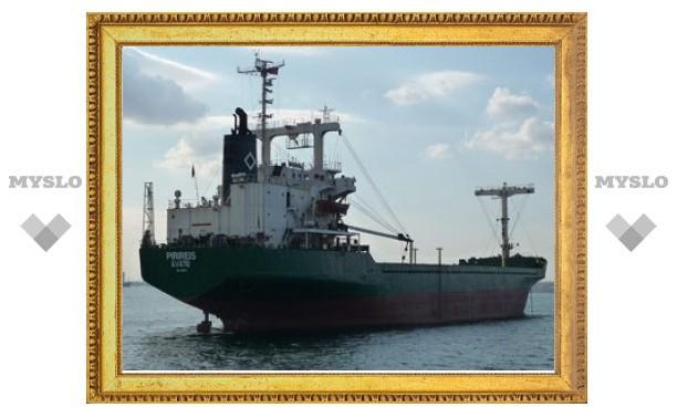 Турция отправила на кипрский шельф исследовательское судно