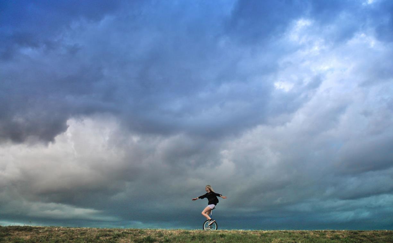 Погода в Туле 4 июля: переменная облачность и дождь