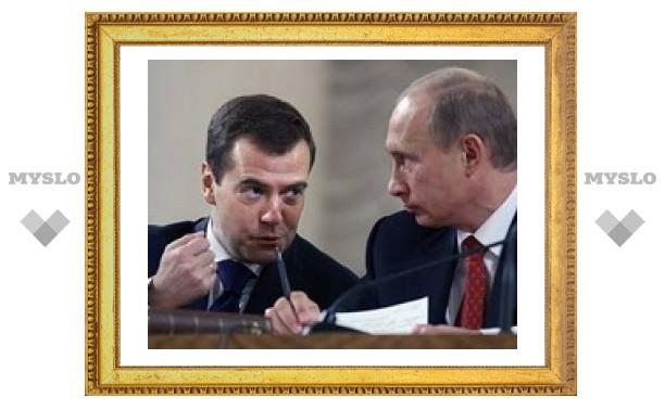 Туляки готовятся к приезду Президента РФ