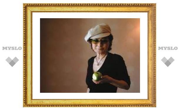 Йоко Оно запретила показывать студентам фильм о своем муже