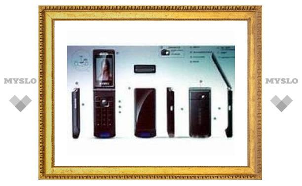 Китайцы изобрели телефон на солнечной батарее