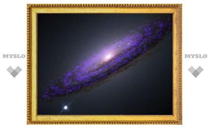 Астрофизики научились быстро «взвешивать» сверхмассивные черные дыры