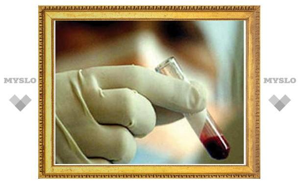 Заболеваемость вирусным гепатитом в Туле выросла вдвое