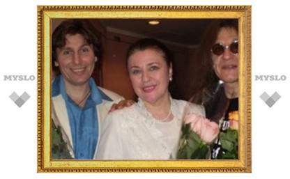 Цветаев спел с Валентиной Толкуновой