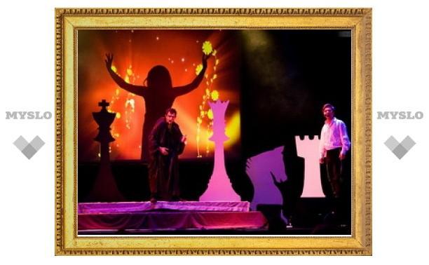В Туле открывается музыкальный театр