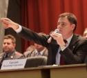 Владимир Груздев встретится с жителями Заречья