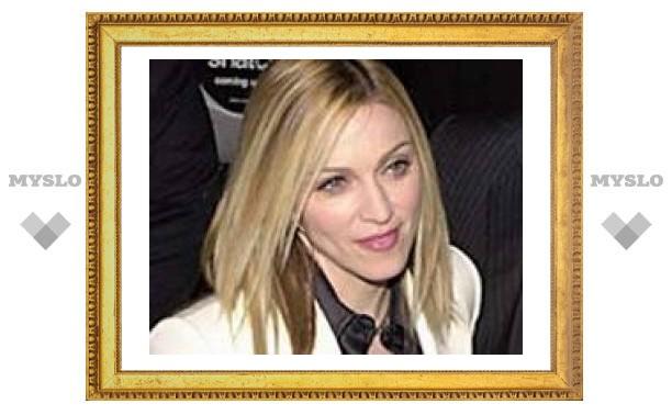 Мадонна купила за $12 млн соседний дом только для того, чтобы превратить его в личный спортзал