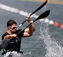 Тульские гребцы приняли старт в чемпионате страны